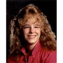 Tracy Ann Hobson