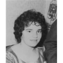 Maureen Carvalho) Bouchard