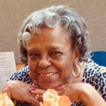 Ms. Charlesetta Goolsby