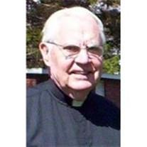 Father Nagle, SS.CC.