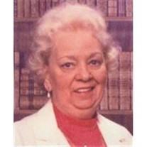 Barbara Ann Tillson
