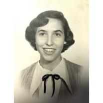Dorothy R. Morriseau