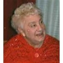 Dorothy M. DiRamio