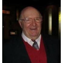 Roger Williams Hood, Sr.