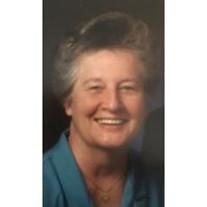 Geraldine (Thibeault) Cummings