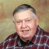 Bobby Joe Cupples of Selmer, TN
