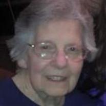 Eleanor R. (Sova) Robbins