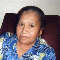 Josefina  Pallares