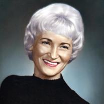 Mary Imogene Riffe