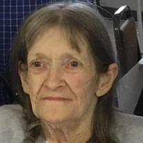 Barbara Morris Ellis