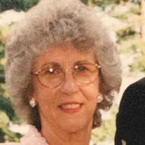 Ruth E. Troxell