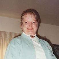 LaVonne M. Naser