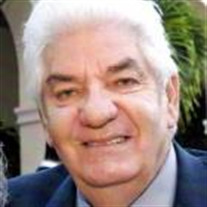 Robert J. Medeiros