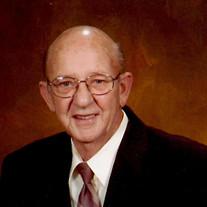 Joseph Lyle Graves