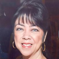 Veronica Joann Browner