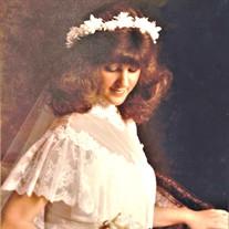 Nikki Overton
