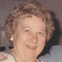 Blanche Marguerite (Sudac) Roush