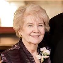 Frances Barbara Ann Hagrman