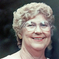 Pauline Kippikash Glacken