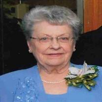 Betty  Jane Davidson