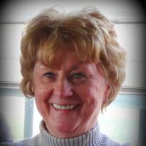 Christina Ann Waterman