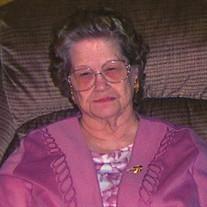 Velma T. Landry