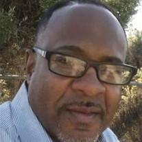 Clarence Edward Sims Jr.
