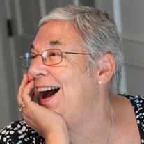 Pamela Zint Kendig