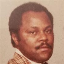 Mr. David Mitchell Jones Sr.