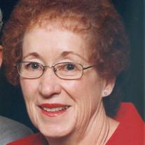Vera K Buttress