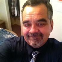 Aaron Roy Martinez