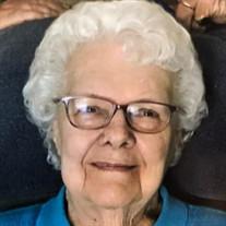 Jeanne C. Luppy