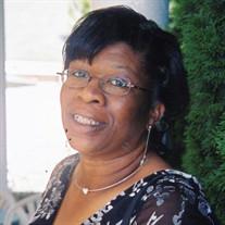 Julane Kay Davis