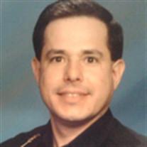 Mr Francisco Ayerdi