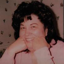 Regina Marie  Allen