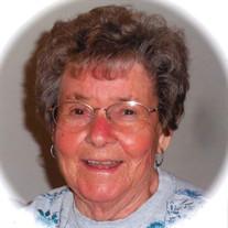 Edith Laura Henry
