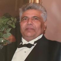 Esteban  Baca Rodriguez