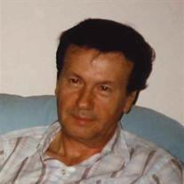 Daniel Stevenson  Berrick Hunt
