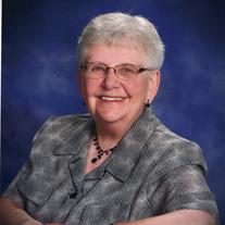 Lois M. Thompson