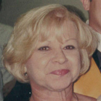 Sylvia Heavner