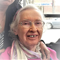 Anna B. Hogan