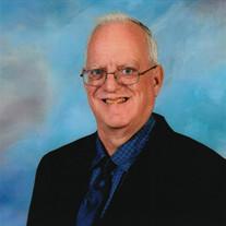 Kenneth Jerry DeVaughn