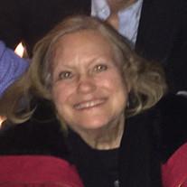 Doris J. Wulf