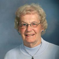 Abigail Marie Onderlinde