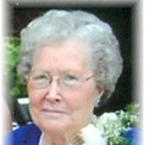 Mary C. Peavy