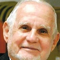 Mr. Hershell Glenn Thomas