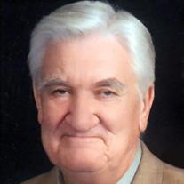 James Brack Moore