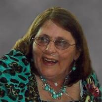 Mrs. Janet Stone
