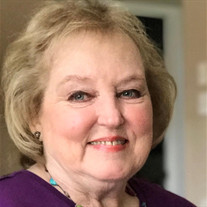 Patricia R. Woods
