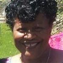 Carolyn  Alberta  Robinson